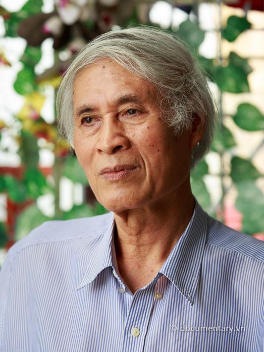 NGND Nguyễn Hữu Vui - nguyên giảng viên Khoa Triết học. Hà Nội, tháng 8/2014.